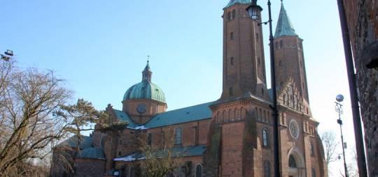 Projekt remontu zabytkowej Bazyliki Katedralnej Wniebowzięcia NMP w Płocku